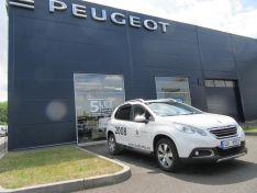 Objevte více informací o vozu Peugeot 2008 ALLURE 1,6 BHDi  92k