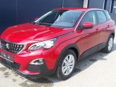 Objevte více informací o vozu Peugeot 3008 Active 1.2 PureTech 130 S&S MAN6