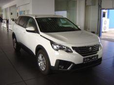 Objevte více informací o vozu Peugeot 5008 Active 1.2 PureTech
