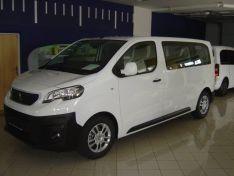 Objevte více informací o vozu Peugeot Expert Combi L2 2.0 BlueHDi 150 S&S MAN6 - 8 míst