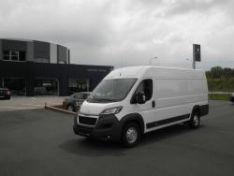 Objevte více informací o vozu Peugeot Boxer ACTIVE 4350 L4H2 BlueHDi 160 MAN6