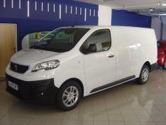 Objevte více informací o vozu Peugeot Expert Furgon ACTIVE L3 2.0 BlueHDi 150 S&S MAN6