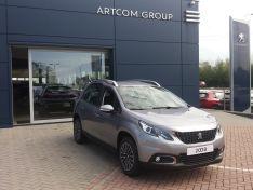 Objevte více informací o vozu Peugeot 2008 ACTIVE 1.2 PureTech 110 S&S MAN6