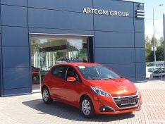 Objevte více informací o vozu Peugeot 208 5dv. ACTIVE 1.2 PureTech 82 S&S MAN5