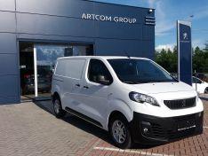 Objevte více informací o vozu Peugeot Expert Furgon ACTIVE L2 1.5 BlueHDi 120  S&S MAN6