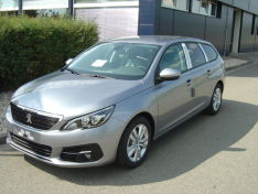 Objevte více informací o vozu Peugeot 308 SW Active 1.5 BlueHDi 130 S&S MAN6