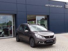 Objevte více informací o vozu Peugeot 2008 ACTIVE 1.2 PureTech 110 k S&S MAN5