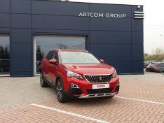 Objevte více informací o vozu Peugeot 3008 ALLURE 1.2 PureTech 130 S&S EAT8