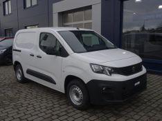 Objevte více informací o vozu Peugeot Partner Active L1 650 1.6 BlueHDi 75k MAN5