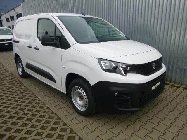 Peugeot Partner Active L2 1000 1.6 BlueHDi 100k S&S MAN5 - 2138 - 2 místný