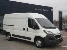 Objevte více informací o vozu Peugeot Boxer L2H2 3300 ACTIVE BlueHDi 140 MAN6