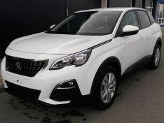 Objevte více informací o vozu Peugeot 3008 Active 1.5 BlueHDi 130 S&S EAT8