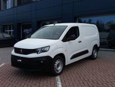 Peugeot Partner Active L2 1000 1.5 BlueHDi 100k S&S MAN5