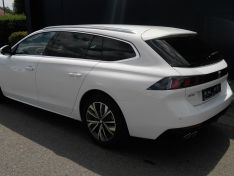Peugeot 508 508 SW ALLURE BlueHDi 160 S&S EAT8