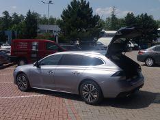 Peugeot 508 SW ALLURE PureTech 180 S&S EAT8 Euro6.2
