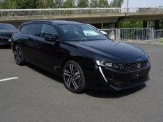 Objevte více informací o vozu Peugeot 508 SW GT BlueHDi 180k S&S EAT8