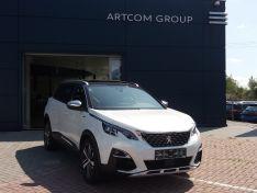 Objevte více informací o vozu Peugeot 5008 GT 2.0 BlueHDi 180 S&S EAT8