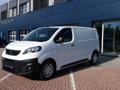 Objevte více informací o vozu Peugeot Expert Furgon ACTIVE L2 2.0 BlueHDi 150k MAN6