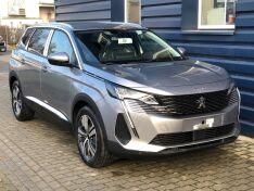Objevte více informací o vozu Peugeot 5008 ALLURE PACK 1.5 BlueHDi 130 EAT8 - 7 míst - 7864