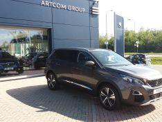 Objevte více informací o vozu Peugeot 5008 ALLURE 1.2 PureTech 130 S&S MAN6