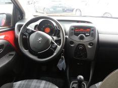 Peugeot 108 108 5DV. ACTIVE 1.0 VTi 72 MAN5