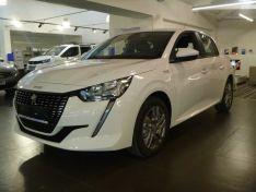 Objevte více informací o vozu Peugeot 208 ACTIVE 1.2 PureTech 100 S&S MAN6 - Paket ACTIVE - 6284