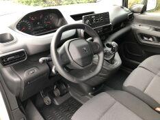 Peugeot Partner Active L1 650 1.5 BlueHDi 100k MAN5