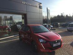 Objevte více informací o vozu Peugeot 208 ALLURE 1.2 PureTech 100 S&S MAN6