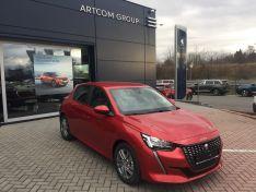 Objevte více informací o vozu Peugeot 208  ACTIVE 1.2 PureTech 100 S&S MAN6