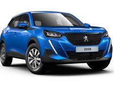 Objevte více informací o vozu Peugeot 2008 ACTIVE 1.2 PureTech 100 S&S MAN6 - 6730