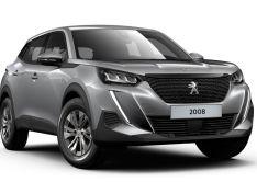 Objevte více informací o vozu Peugeot 2008 ACTIVE 1.2 PureTech 100 S&S MAN6 - LN4799