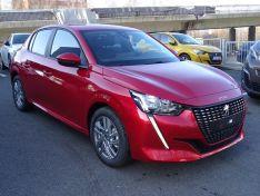 Objevte více informací o vozu Peugeot 208 208 ACTIVE 1.2 PureTech 100k S&S MAN6