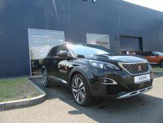 Objevte více informací o vozu Peugeot 3008 GT-line 2.0 BlueHDi 180k EAT8