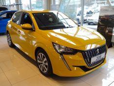 Objevte více informací o vozu Peugeot 208 ACTIVE 1.2 PureTech 75k S&S MAN5