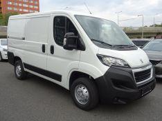 Objevte více informací o vozu Peugeot Boxer Furgon ACTIVE 3000 L1H1 BlueHDi 120k S&S MAN6