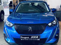 Objevte více informací o vozu Peugeot 2008 2008 ACTIVE 1.2 PureTech 100 S&S MAN6