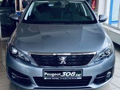 Objevte více informací o vozu Peugeot 308 308 SW ACTIVE 1.2 PureTech 110 S&S MAN6