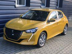 Objevte více informací o vozu Peugeot 208 ALLURE 1.2 PureTech 100 S&S EAT8 - 5191