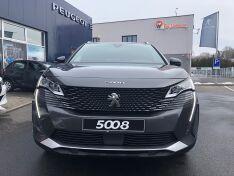 Objevte více informací o vozu Peugeot 5008 GT 2.0 BHDi 180 EAT8