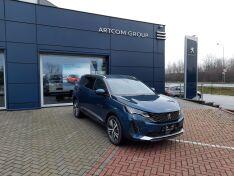 Objevte více informací o vozu Peugeot 5008 5008 ALLURE PACK 1.5 BlueHDi 130 S&S EAT8