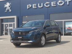 Objevte více informací o vozu Peugeot 5008 ACTIVE PACK 1.2 PT 130 MAN6