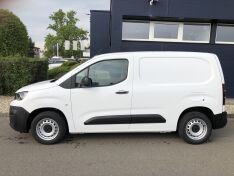 Peugeot Partner Active L1 650 1.5 BlueHDi 100k MAN5