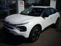Objevte více informací o vozu Citroën C4 Nový C4 1.2 PureTech 130 S&S MAN6 FEEL PACK