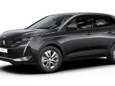 Objevte více informací o vozu Peugeot 3008 ACTIVE PACK 1.2 PT 130 EAT8
