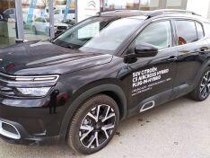 Objevte více informací o vozu Citroën SUV C5 Aircross C5 Aircross Hybrid 225 k S&S ë-EAT8 SHINE
