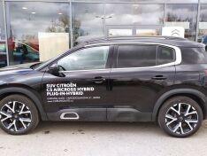 Citroën SUV C5 Aircross C5 Aircross Hybrid 225 k S&S ë-EAT8 SHINE