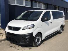 Objevte více informací o vozu Peugeot Expert Combi L3 2.0 BlueHDi 140 S&S MAN6