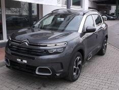 Objevte více informací o vozu Citroën SUV C5 Aircross 1.5 BlueHDi 130 S&S EAT8 SHINE PACK