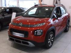 Objevte více informací o vozu Citroën SUV C3 Aircross 1.2 PureTech 110 S&S MAN6 SHINE