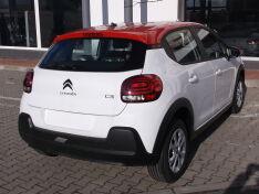 Citroën C3 1.2 PureTech 110 S&S MAN6 FEEL PACK